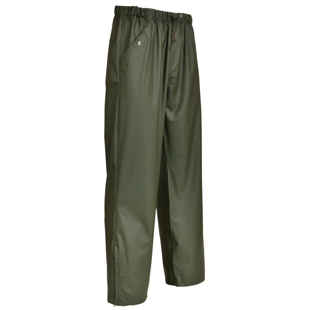 Pantalon Chasse Impersoft - Imperm comfortable(3);(2,655333; ables, pour la P,2,655333;che Marche Chasse Chemin