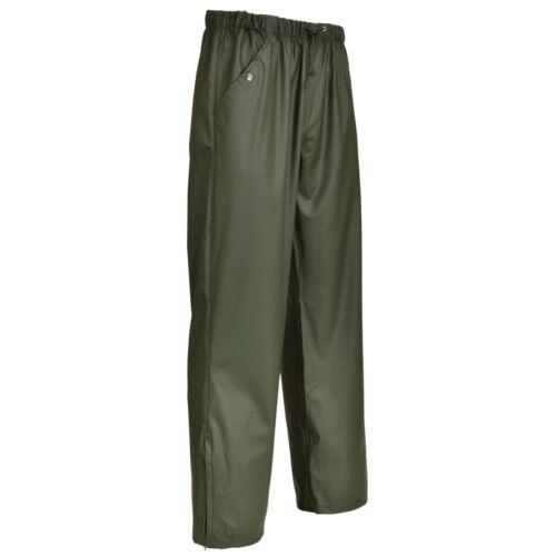 Impersoft Hunting Trousers Waterproof Pants Fishing Walking Shooting Outdoors