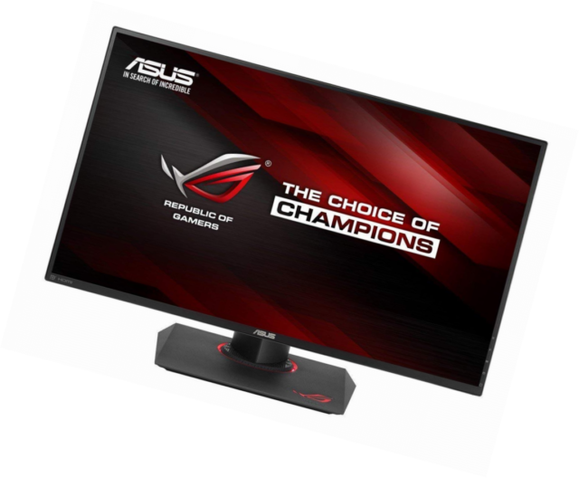 Asus PG279Q PG279QR Monitor Stand ONLY