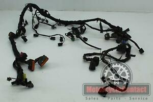 Details about 07 08 KAWASAKI ZX6R ZX6 6R ZX MAIN ENGINE WIRING HARNESS on