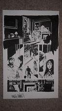 Takara DETECTIVE COMICS 45 pg 6 NEW WONDER WOMAN TIES UP BATMAN WITH LASSO