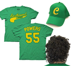 Kenny-Powers-Charros-Outfit-Eastbound-amp-Down-Shirt-Hat-Wig-Halloween-Costume