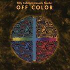 Billy Cobham - Nordic off Colour Audio CD UK Fast