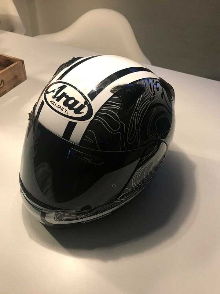 Hjelm, Arai, str. 55-56 small