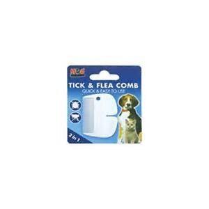 Mdc tick et flea comb. service premium- envoi rapide.-afficher le titre d`origine iqmqqs6P-07203933-665505253