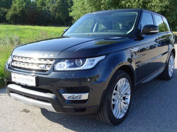 Land Rover Range Rover Sport 3,0 TDV6 HSE Dynamic aut. - billede 1