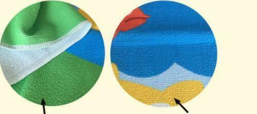 Details about  /3D Colour Cactus M2349 Summer Plush Fleece Blanket Picnic Beach Towel Fay show original title