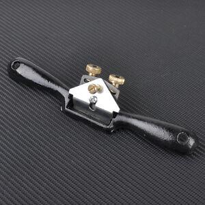 9-034-Metal-Woodworking-Blade-Spoke-Shave-Manual-Planer-Plane-Deburring-Hand-Tools
