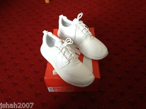 Us Brand look 11 White 10 Run Uk New Nike Size Roshe Triple wPSS0z