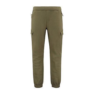 Korda Dry-koré Tech Pantaloni Sportivi-oliva/abbigliamento/pesca-