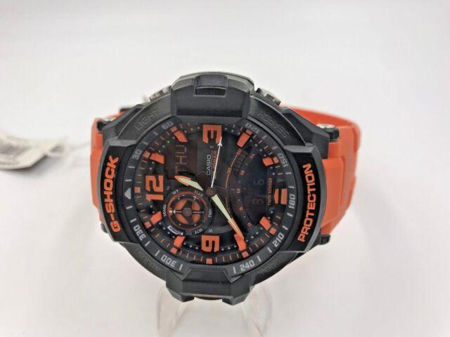 BRAND NEW CASIO G-Shock Gravitymaster GA-1000-4A Unisex Wrist Watch