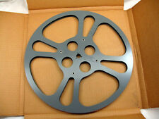 KODAK SUPER 8mm  MOVIE FILM REEL , 1200 FEET , 12 INCH DIAMETER
