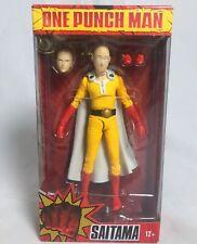 One-Punch Man McFarlane Toys Action Figure - New SAITAMA 7 inch