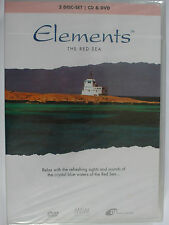 The Red Sea – Elements – Klänge des Roten Meers zum Entspannen auf CD
