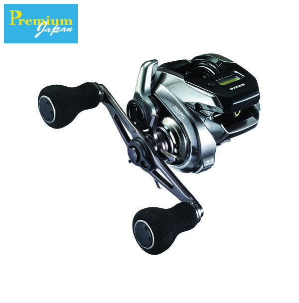 Shimano 18 Engetsu Premium 150PG 151PG Spinning Reel Japan Domestic Version New