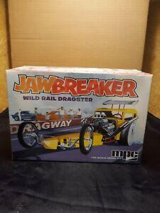 Mpc Jawbreaker Model