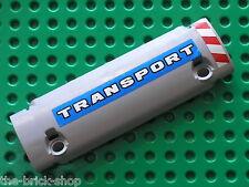 Carenage LEGO TECHNIC MdStone Panel Fairing ref 62531 / Set 8052 Container Truck