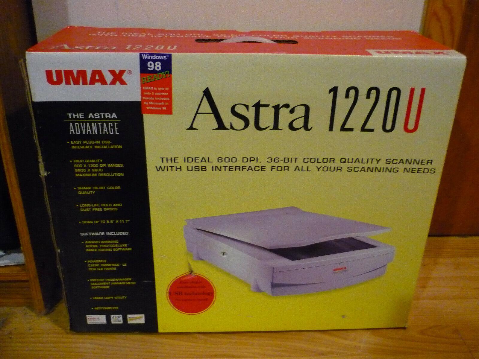 ASTRA 1220U DRIVERS WINDOWS XP