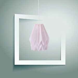 Handmade Modern White Flower Pendant Light For Dinning Living Room
