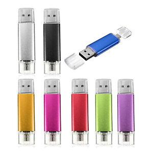 Memoria-32GB-USB-Unidad-OTG-mini-USB-Unidad-de-flash-para-ordenador-porta-S1E6