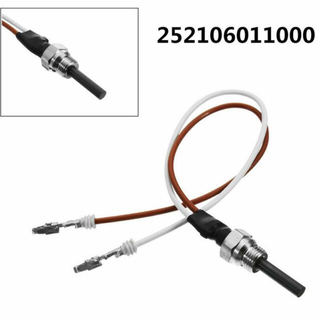 Car Parking Heater Glow Plug For Eberspacher Airtronic D4WSC D5WSC 252106011000