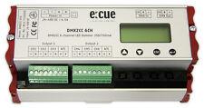 Ecue DMX2CC 6CH
