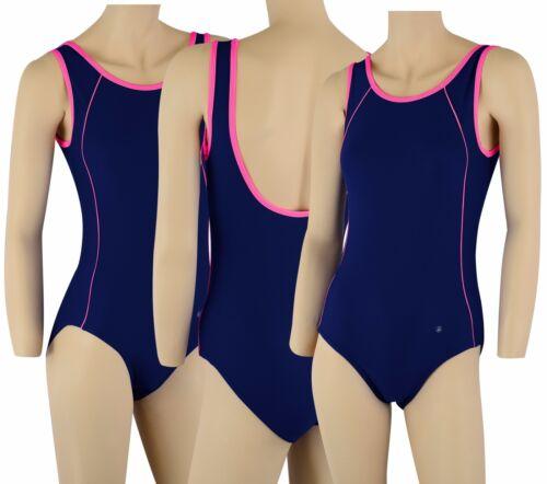 Acclaim Cannes colore Donna Ragazze Cinturino Retro Costume Da Bagno Swim Suit