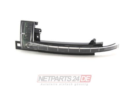 Außenspiegel Seitenspiegelblinker links Audi A6 4F2 ab 09//08 Neu dir ab Lager