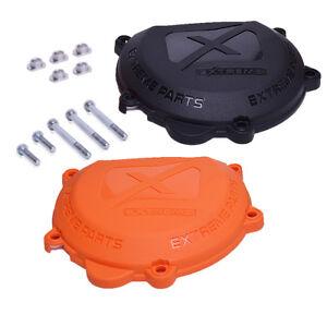 KTM-PROTECTOR-TAPA-DE-EMBRAGUE-para-2T-EXC-SX-2012-2016-mod-250-300