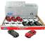 Mercedes-SLS-AMG-Modellauto-Auto-LIZENZPRODUKT-Massstab-1-34-1-39 Indexbild 1