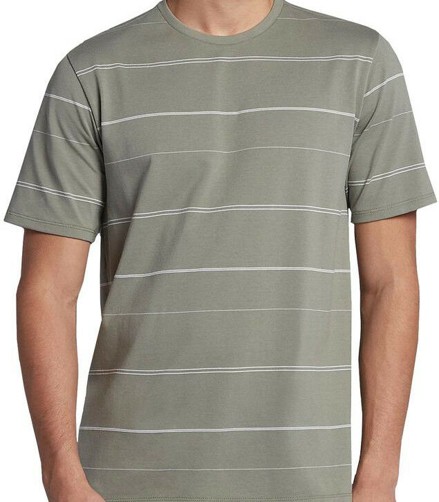 abe2c91e HURLEY Dri New Tee (M) Dark Stucco Fit Wave nvbjvd2103-T-Shirts ...