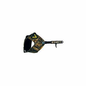 Adjustable Black Strap TruFire Spark Youth Buckle Foldback Archery Bow Release