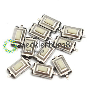 100PCS-SMD-3X6X2-5mm-Tactile-Push-Button-Switch-Tact-Switch-Micro-Switch-2-Pin