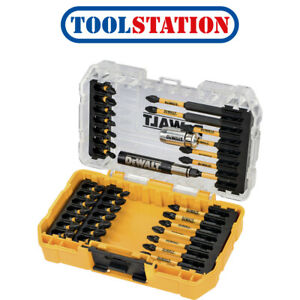 DeWalt-FLEXTORQ-Screw-Driving-Bit-Set