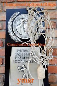 1985-VILLANOVA-BIG-5-CHAMPIONSHIP-GAME-USED-NET-RING