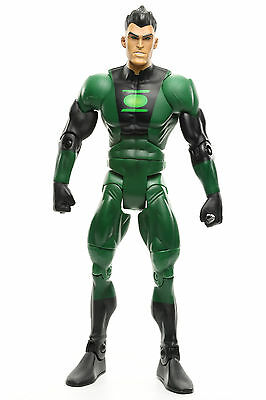 "DC Universe Classics Green Lantern SODAM YAT 6"" Action Figure DCUC Mattel 2011"