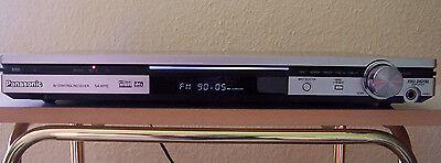Panasonic SA-XR15 Dolby Digital DTS AV-Receiver / Verstärker / Heimkino