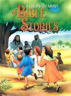 A Child's Treasury of Bible Stories by A. M. Lefevre, M. Nathan-Deiller, M. Loiseaux (Paperback, 2003)