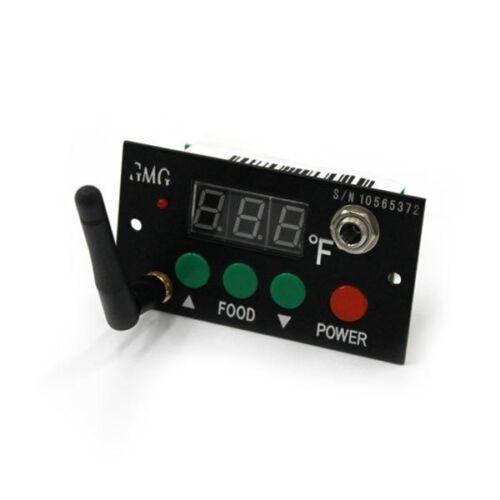 P-1010 GMG Wifi Digital Control Board for Davy Crockett model grills.