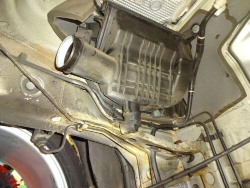 PORSCHE Boxster 986 Scatola Filtro Aria PORSCHE Boxster 986 AIR BOX Boxster di aspirazione
