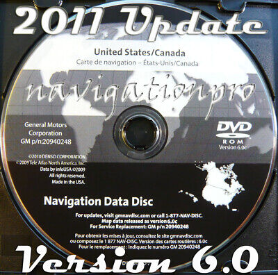 2007-2011 Chevrolet Avalanche Tahoe Suburban PickupTruck Navigation DVD Map  6 0c | eBay