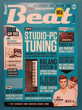 Beat #138 06/2017 mit DVD ungelesen. 1A abs.TOP