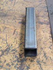 Steel Square Tubing 2x 2x 14x 48 Long A500