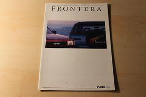 00180-Opel-Frontera-Prospekt-11-1991