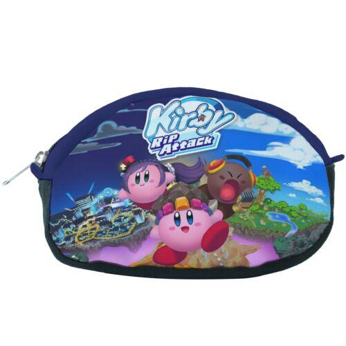 Kirby Federmappchen Schreibwaren Kosmetiktasche p18 w0027