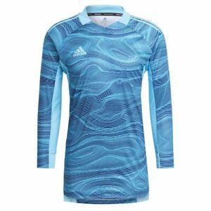 Adidas Football Soccer Condivo 21 Mens Goalkeeper GK Long Sleeve ...