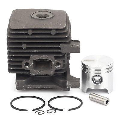 34mm Cylinder Piston Ring Kit For STIHL BG85 BG55 BG45 BG46 BG65 4140 020 1202 EBay