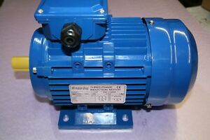 Corriente giratoria motor ap ms100l2-4, ie2, 400v, n = 1500, 3,0kw, b3, motor eléctrico, e-Motor  </span>