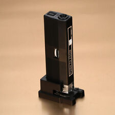 60X - 100X Mini Zoom LED Lighted Mini Microscope/Jewelers Loupe Magnifying Glass