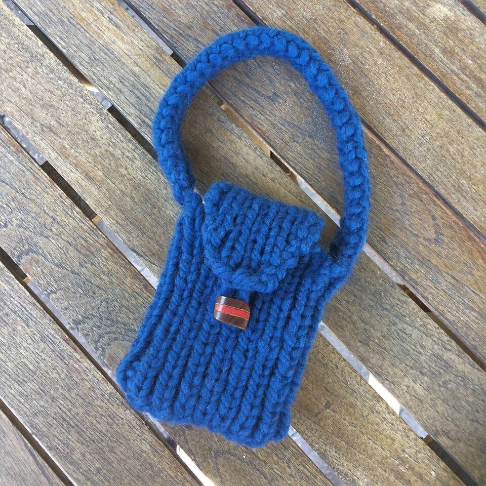 Taske, lejetøjs-skuldertaske til børn, Walina